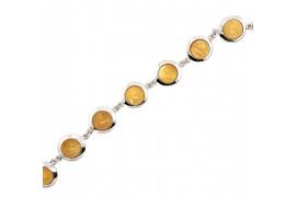 Bransoletka srebrna CRT 3059